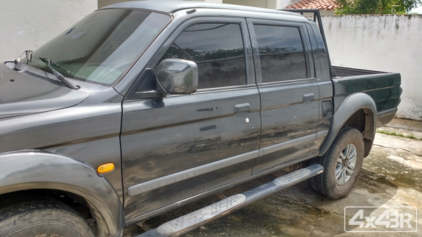 L-200 Outdoor GLS 2007