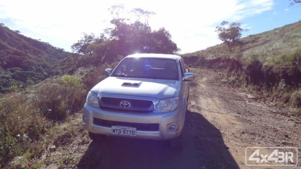 HILUX SRV 4X4 2010