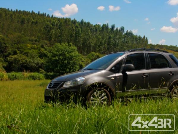 Meu Suzuki
