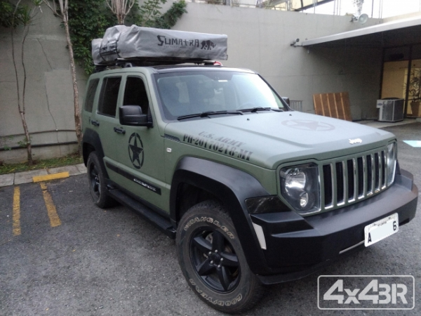 US Army Cherokee