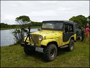 Jeep CJ-5 1969