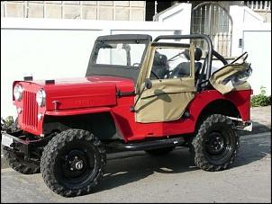 CJ3B 1958