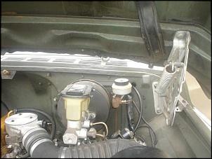 embreagem hidraulica da toyota e freio master vac da dodge ram