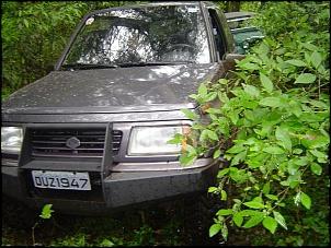 Trilha dos Amigos Caxias do Sul 10-2008