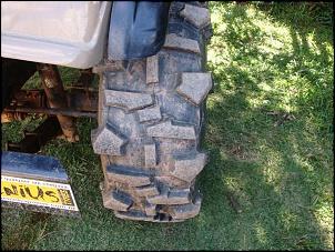 "Jeep Willys 1957 motor ap 2.0 eixos rural e pneu 3k 35"""