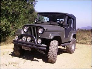 Meus Jeeps