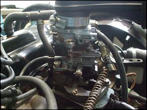 carburador de 147 no samurai