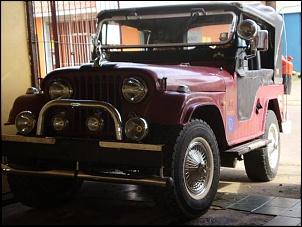 jeep ford 1974 DomQuixote