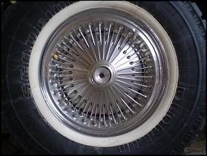 roda dodge magnum