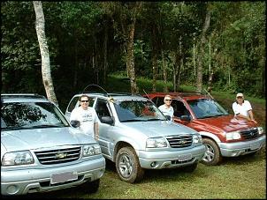 Oliveira, VBeltran e Marco Maga