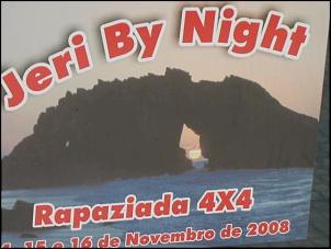 Jeri By Night 2008