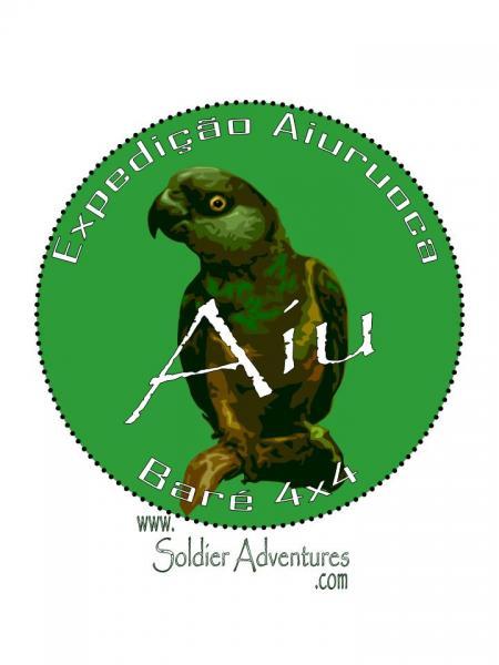 Logo Aiu III