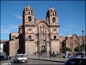 Peru bolivia 2009