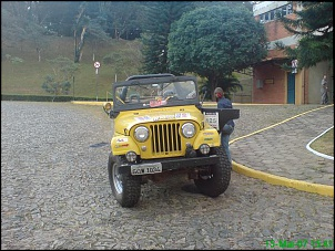 Jeep Willys 73