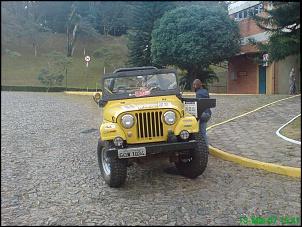 Jeep no CDTN