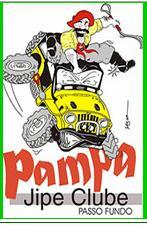 Pampa Jipe Clube - PF