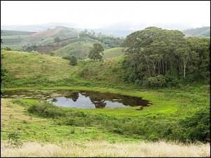 Serra da Lagoa - Carvalhópolis / MG