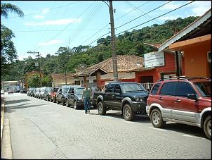Encontro em Sto Antonio do Pinhal de 06 a 08/11-2009