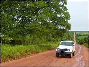 Viagem ao norte de Minas Gerais (2004)