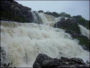 Cachoeira dos Cristais - Diamantina