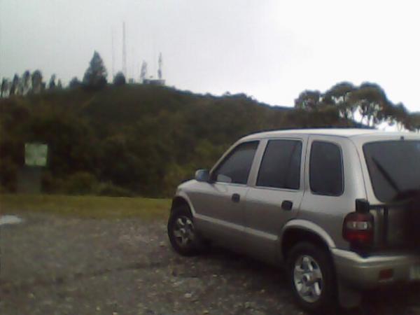 Pico do Itapeva