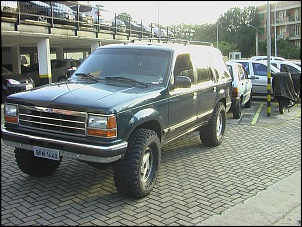 EXPLORER 1994 - XLT - 4X4 - V6