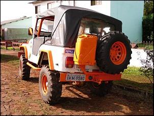 fotos do Jeep