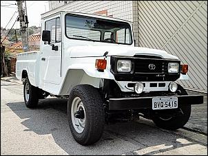 Toyota Bandeirante 1995