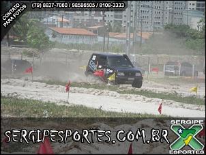 Segundo lugar no Indoor 14° Jeep Show de sergipe