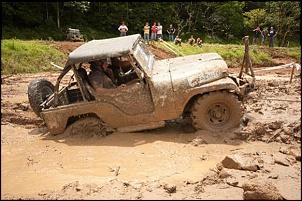 Jeep CJ5 Willys 1968