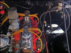 Motor cj5