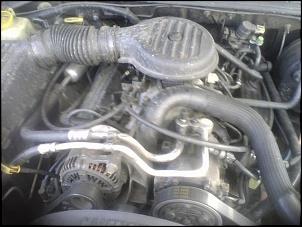motor durango,