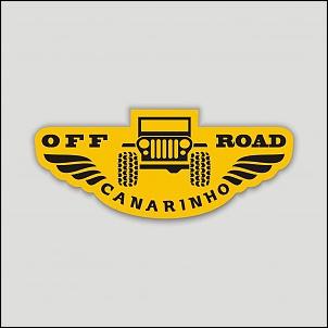 Canarinho Off Road