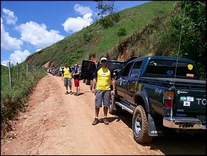 Passeio para SANA - Jeep Clube de Niterói