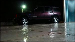 Jeep Cherokee Sport 98 4.0 A/T