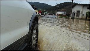 Enchente 2011 - ItajaiOffRoad ao Resgate!!!