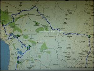 Viagem 2012 MachuPicchu