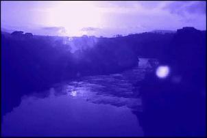 Subindo a Serra do Rio do Rastro