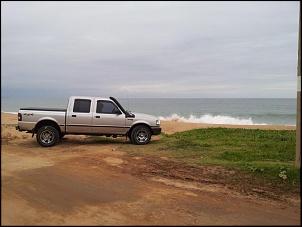 FDS na praia