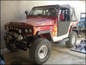 OFFROGER4x4