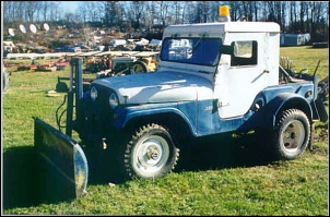 CJ5  escavadeira 2