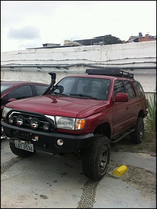 SW4 2.7 Expedition