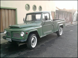 Ford F75 1976