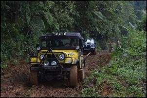 Caminho, passeio e trilha da cachoeira do Ubatumirim. 5 carros