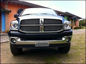 Ex - RAM 2500 - 2008