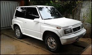 jeep atual