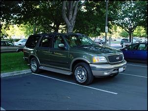 Ford Expedition Eddie Bauer 5.4