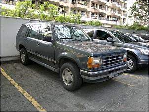 Ford Explorer XLT 4.0 V6 1993