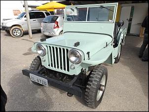 Jeep cj2a