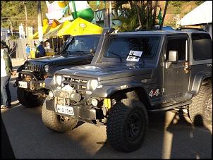 Troller e Jeep